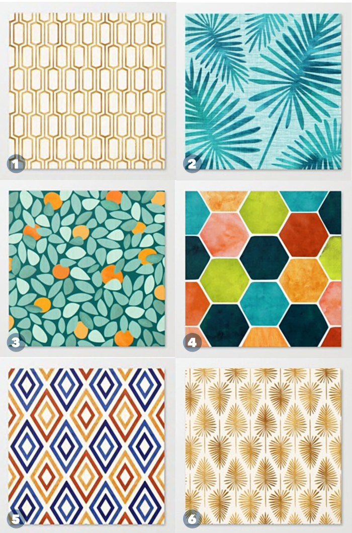 patterned-canvas-prints-nums
