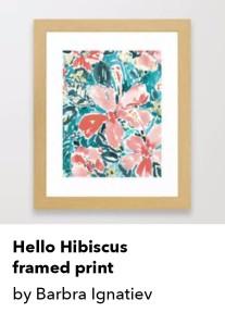 hisbiscusprint