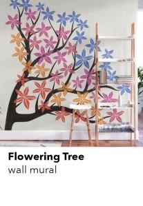 flowering-tree-mural