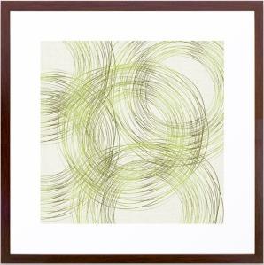 Abstract-Cirrcles