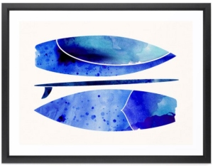 Blue-Surfboards