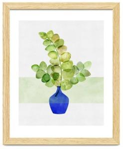 Eucalyptus-and-Blue