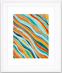 Tulum-Abstract